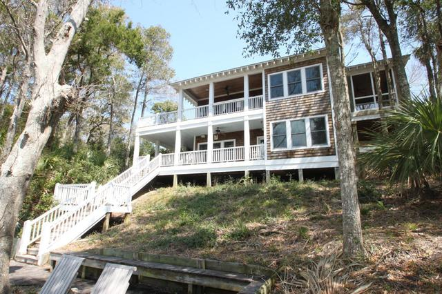 61 Cape Creek RdBald Head Island, NC 28461