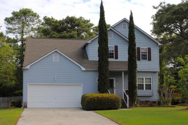 4617 Pine Hollow DrWilmington, NC 28412