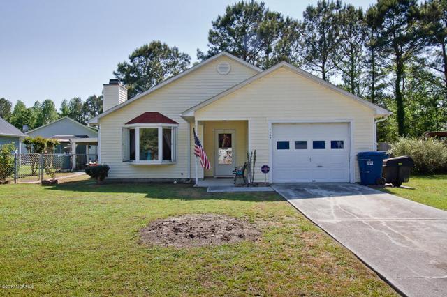 1147 Pearl CtJacksonville, NC 28540