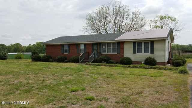761 Crows Foot RdMount Olive, NC 28365