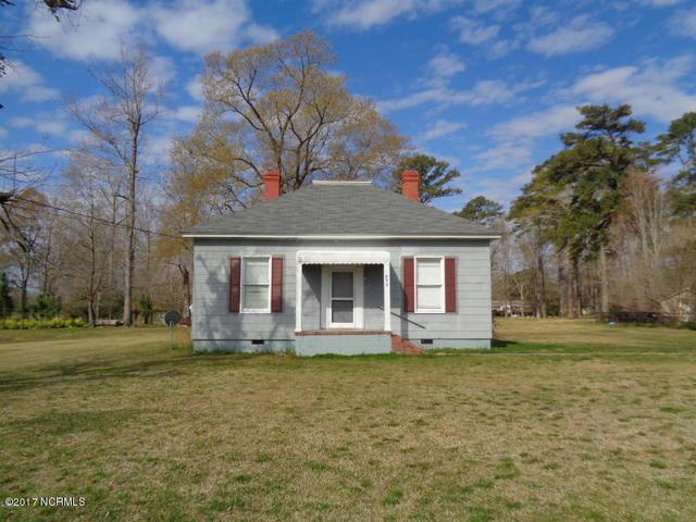 902 Jenkins AveMaysville, NC 28555