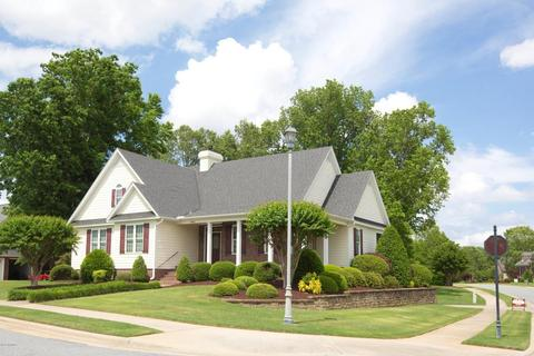 4100 Countrydown Dr, Greenville, NC 27834