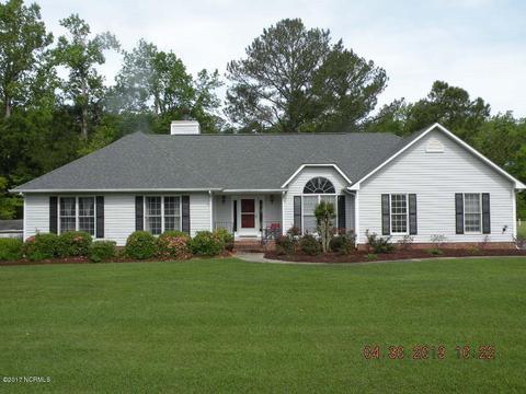 400 Carolina Pines Blvd, New Bern, NC 28560