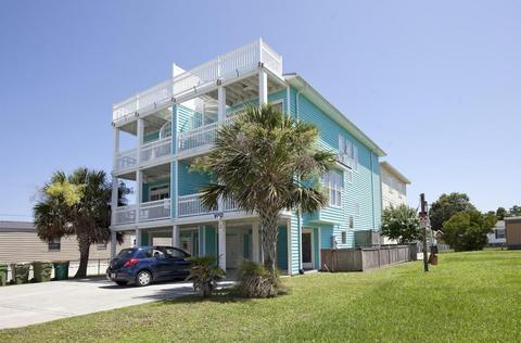 303 Alabama Ave #2, Carolina Beach, NC 28428