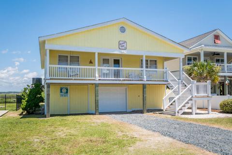 510 Caswell Beach Rd, Oak Island, NC 28465