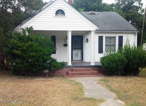 407 Murray St, Goldsboro, NC 27530
