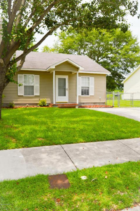 1123 Pueblo Dr, Jacksonville, NC 28546 MLS# 100122804 - Movoto.com