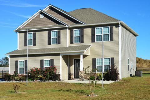 206 Carew Dr, Goldsboro, NC (43 Photos) MLS# 100142889 - Movoto
