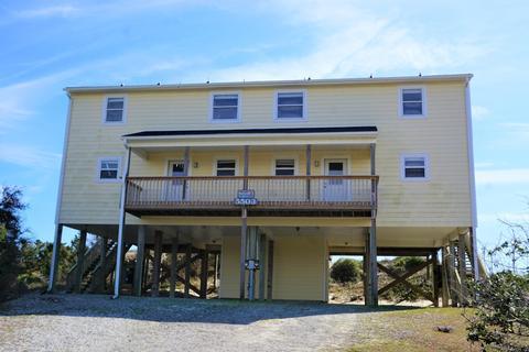 5503 Ocean Dr, Emerald Isle, NC 28594 MLS# 100154548