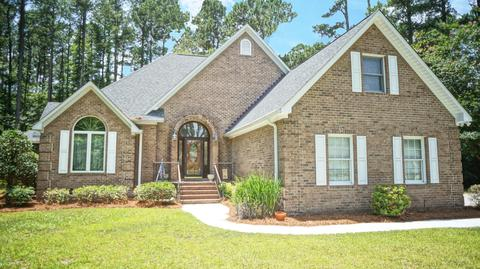 Greenbrier New Bern Real Estate 13 Homes For Sale In