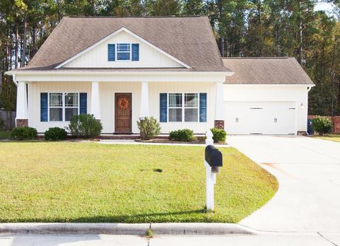 New Bern Nc Open Houses Movoto
