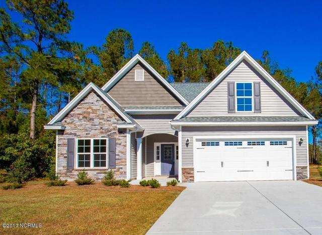 350 Long Meadow Dr, Loris, SC 29569