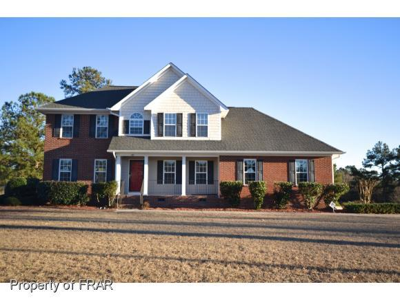 485 Booth Pond Rd, Raeford, NC 28376