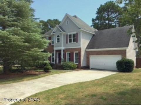 413 Larchmont Rd, Fayetteville, NC 28311