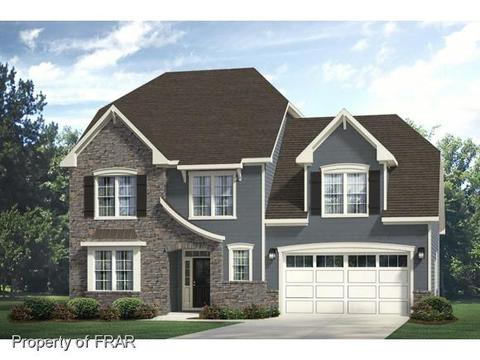 111 Mayfield, Whispering Pines, NC 28327