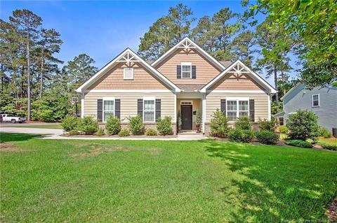 603 Forest Rd, Fayetteville, NC 28305