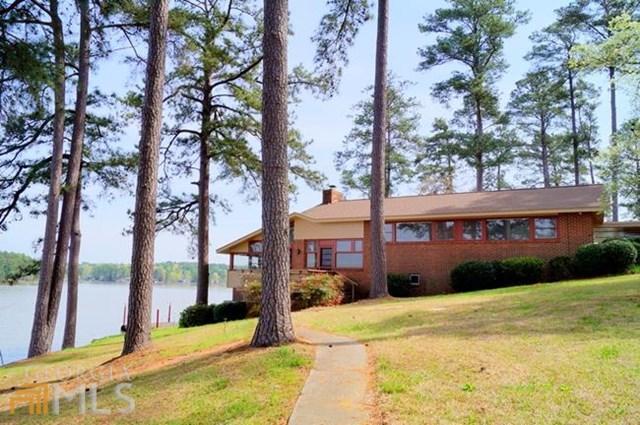 153 Grimes Rd #164-165, Milledgeville, GA 31061