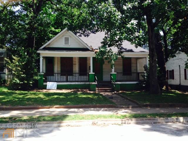1582 Lakewood Ave, Atlanta, GA