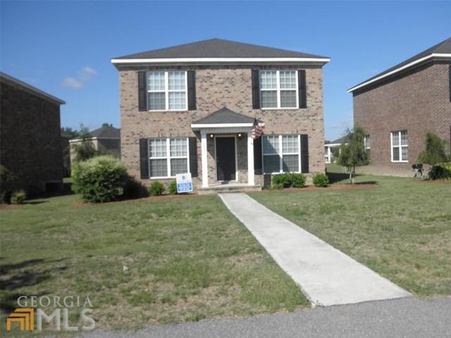 153 Hershel Dr, Statesboro, GA