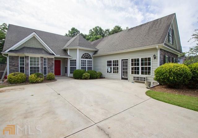 39 Redtail Rd, Jefferson, GA