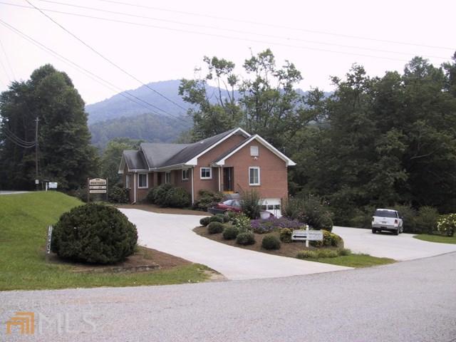 15 Polly Gap Rd, Clayton, GA 30525