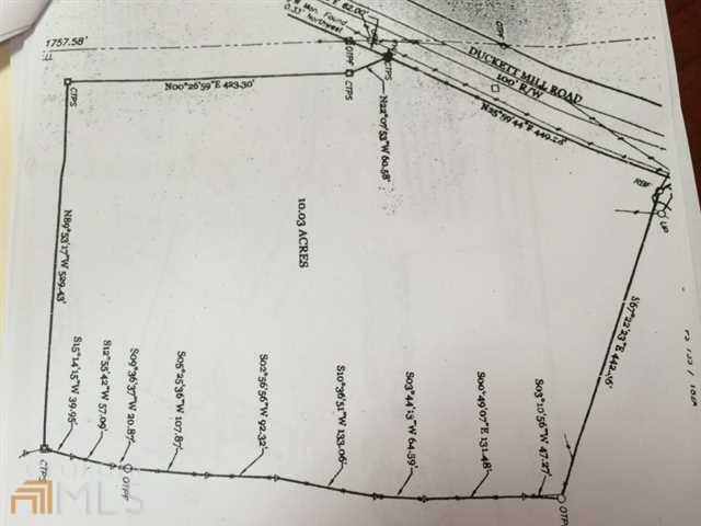 3221 Duckett Mill Road, Gainesville, GA 30506