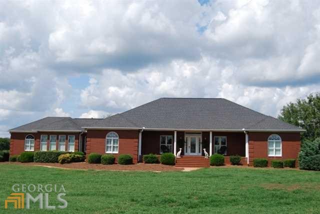 3345 Williamson Rd, Williamson, GA