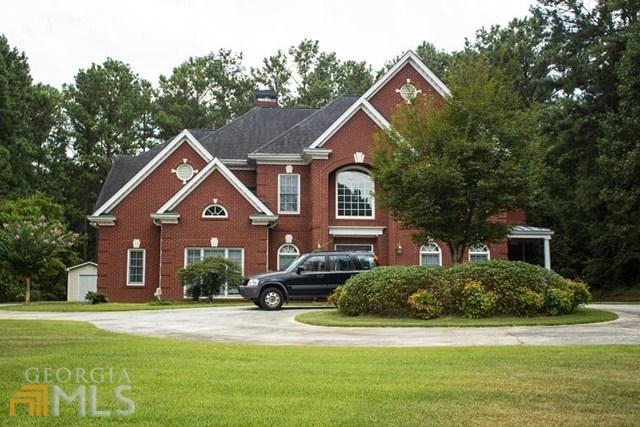 2521 Spivey Ct, Jonesboro, GA