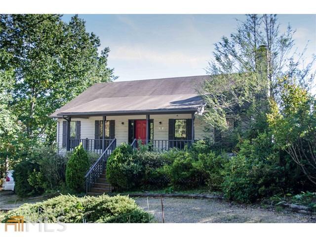 502 Confederate #704, Clayton, GA 30525