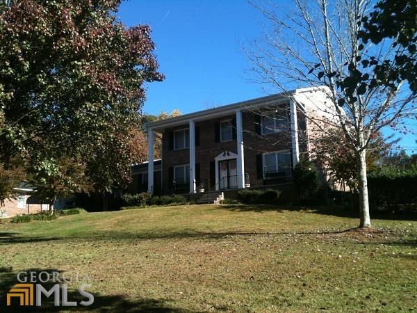 163 Willowdell Dr, Toccoa, GA