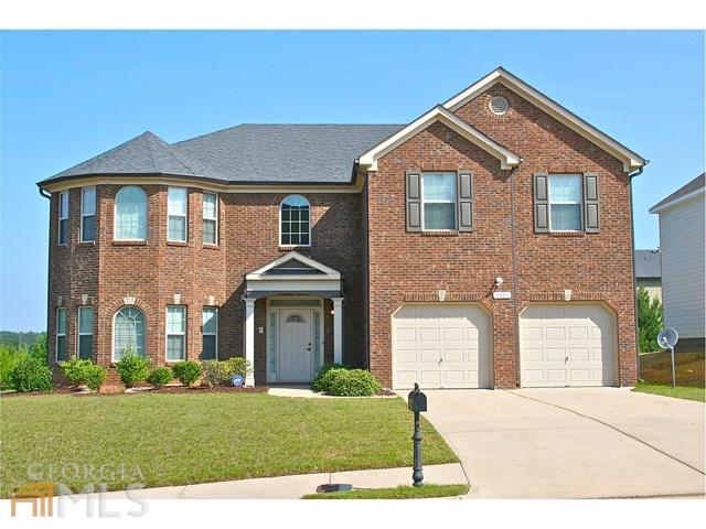 5325 Rosewood Pl, Fairburn, GA