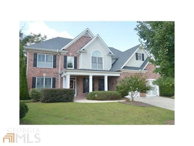 2675 Ivy Brook Ln #27, Buford, GA 30519