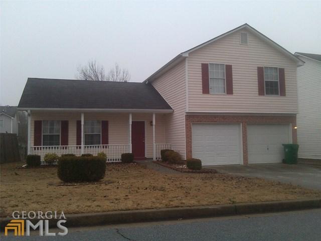 5845 Wellborn Oaks Ct, Lithonia, GA