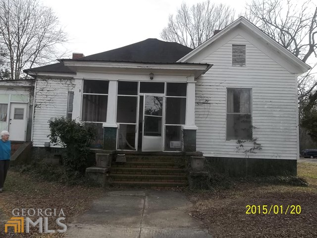608 Hill St, Lagrange, GA