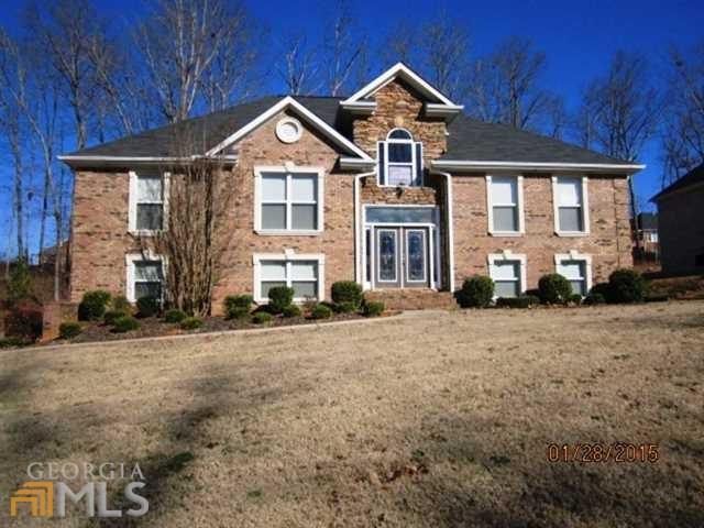 608 Kinley Ln, Stockbridge, GA