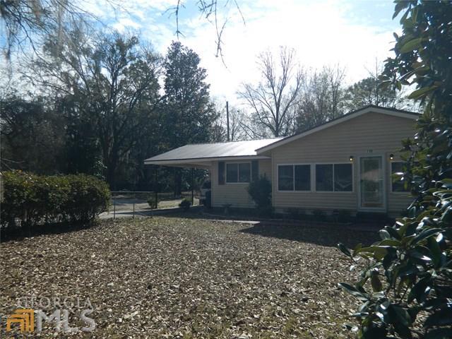 749 Fleming Rd, Hinesville, GA 31313