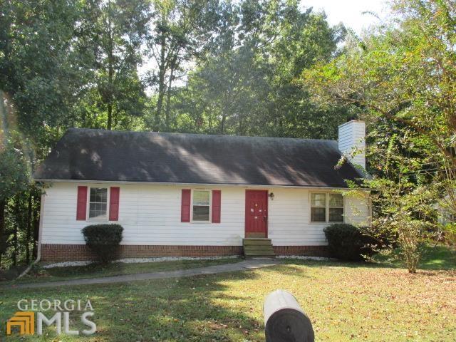 1456 Cherry Hill Rd, Conyers, GA