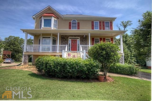 51 Red Fox Trl, Kingston, GA
