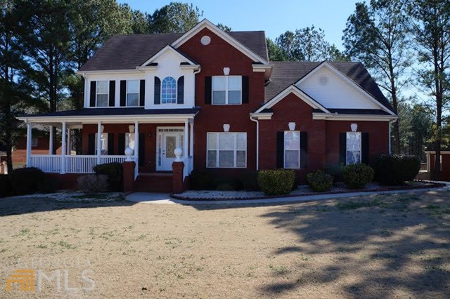 230 Thorn Berry Way, Conyers, GA