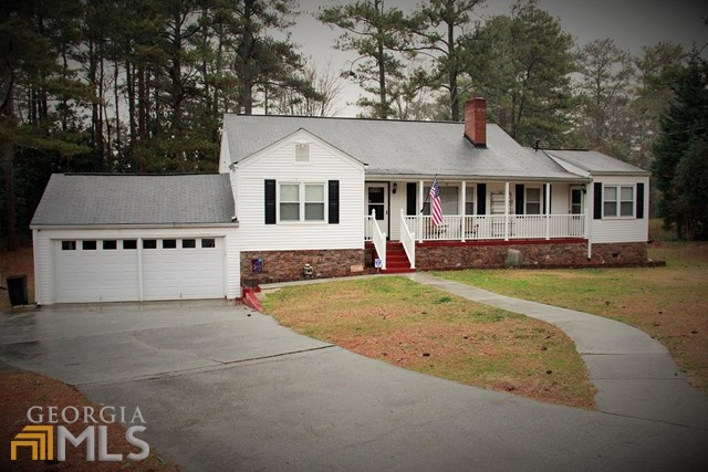 4100 Brown Rd, Tucker, GA