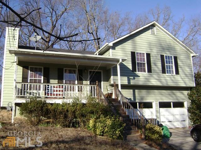 463 Halehaven Dr, Douglasville, GA 30134