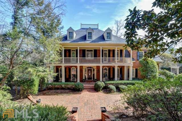 7865 N Spalding Lake Dr, Atlanta, GA 30350