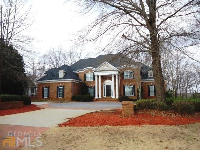 335 Broadmoor Way, Mcdonough, GA