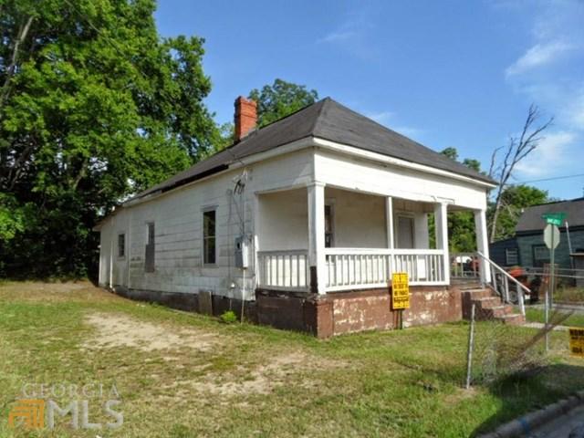 1046 Bartlett St, Macon, GA