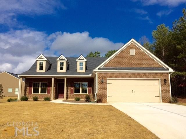 730 Hot Spring Trl #209, Mcdonough, GA 30252