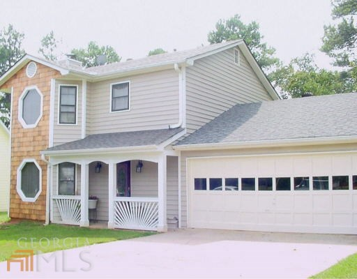 1222 Providence Way, Lawrenceville, GA