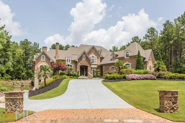 1010 Legacy Hills Dr, Mcdonough, GA