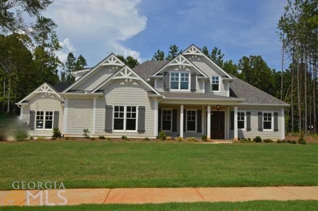 315 Sidney Ln, Fayetteville, GA