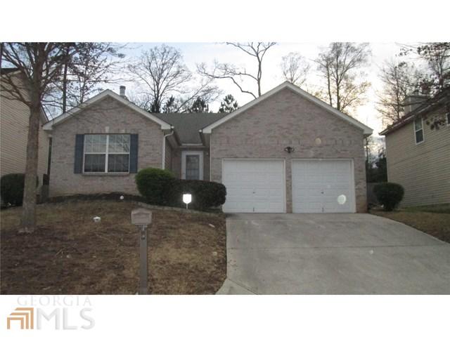 3875 Micah Ln, Ellenwood, GA