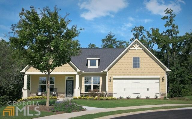 636 Hemlock Trl #2077, Canton, GA 30114